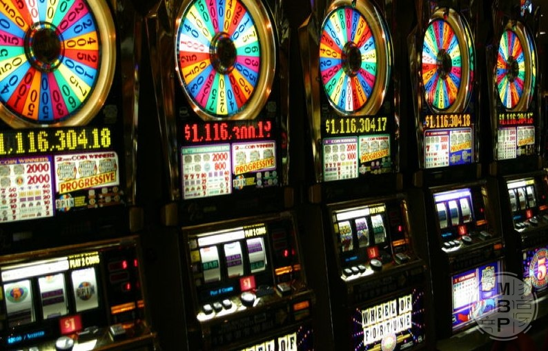 progressive jackpots in nevada