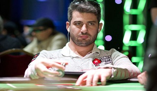 "Latin Series of Poker: Catching Up With Jose ""Nacho"" Barbero"
