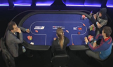 14 years -EPT10 Vienna station Eureka main event final table Part2