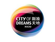新濠天地<br>City of Dreams