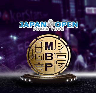 MBP与日本公开赛Japan Open达成合作协议