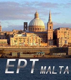 EPT11 马耳他站比赛即将开战