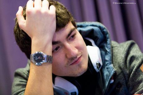 GPI排行版更新 Dzmitry Urbanovich夺得年度玩家榜首