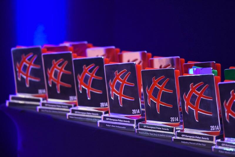欧洲扑克奖