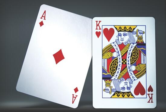 拿到AK牌该如何部署牌局(二)