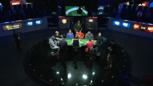 2015WSOP 赛事11 $1500有限注德州赛-Part1