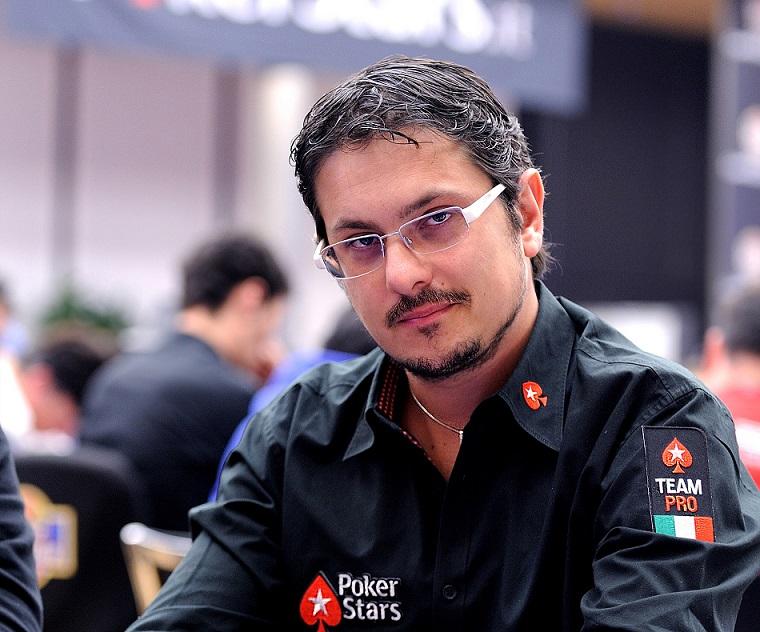 Luca Pagano:扑克选手可以尝试做两年其它的全职工作
