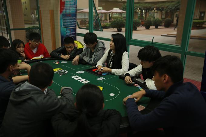 第二届SCIE德州扑克智力公益大赛复赛Day3结束,决赛九人桌名单诞生