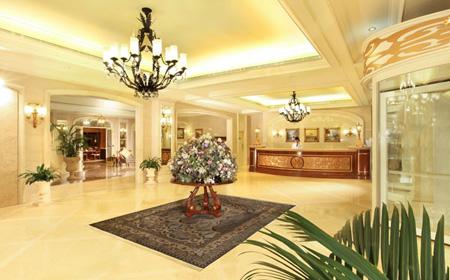 励骏集团旗下酒店为2016MBP盛夏之战选手提供尊享优惠